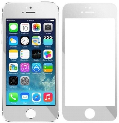 Dailywreck A 1530 Tempered Glass for APPLE IPHONE 5S FRONT AND BACK