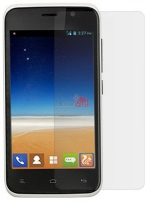 FireForces FF-3122 Tempered Glass for Gionee Pioneer P2