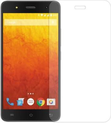 Gsmkart TGlass-LavaX1Selfie Tempered Glass for Lava X1 Selfie