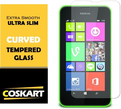 Coskart CT537 Tempered Glass for Nokia 530H