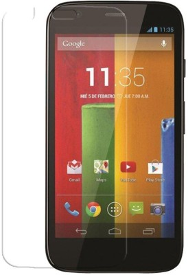 Elecsys F-38 High Quality scratch Proof Pack Of 2 Tempered Glass for Motorola Moto G