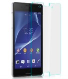 Mozard 154-m Tempered Glass for Sony Xpe...