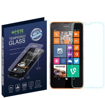 FEYE Tempered Glass Guard for Nokia Lumia 635