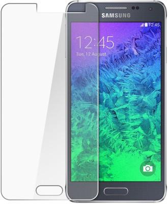 BrewingQ ALSTGBQ222 Tempered Glass for Samsung Galaxy Alpha