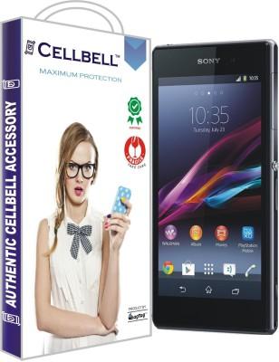 Cellbell CBMBASPGC1129 Tempered Glass for Sony Xpereia Z1