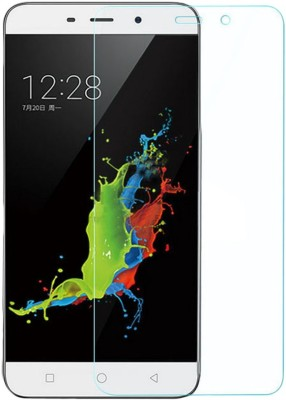 Foyab Tempered Glass Guard for Coolpad Note 3