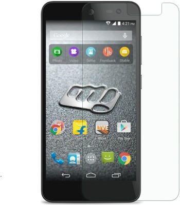 Rudra Traders RUDR.80 Tempered Glass for Micromax Canvas Xpress2 E313