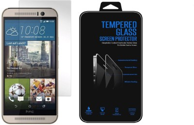 JRX JR-HTC8 Tempered Glass for HTC One M8