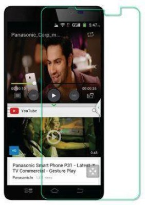 lively links se-78 Tempered Glass for panasonic P81