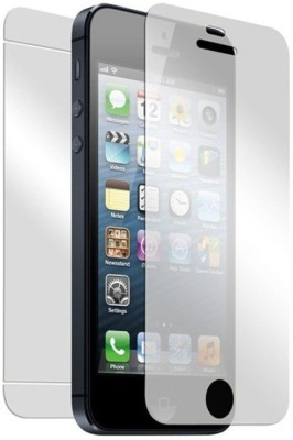 style and statement Tempered Glass Guard for iPhone 5/5s
