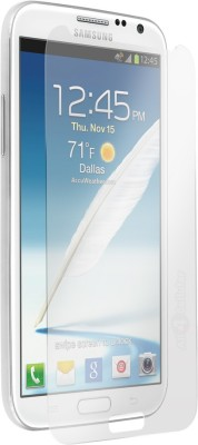 JED JTG-0023 Screen Guard for Samsung Note 2 N7100