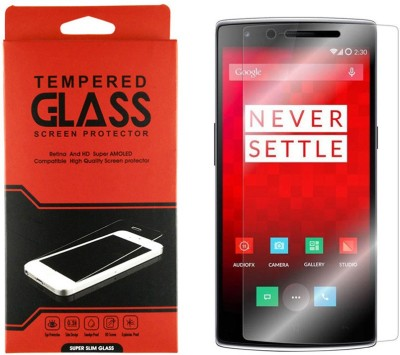 SB Galaxy One Plus One Tempered Glass for One Plus