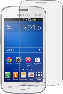Dgm World DREAMSGALLERY362 Tempered Glass for Samsung Galaxy Dous 3 G-313