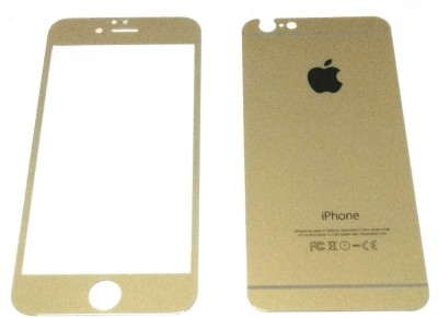 Defunct DEFTG6G007 Tempered Glass for Apple iPhone 6