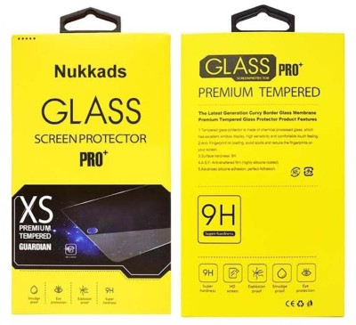Nukkads Tempered Glass Guard for Lenovo2010