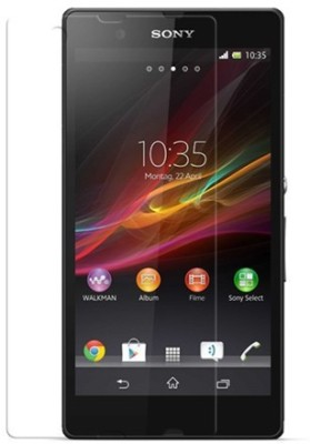 BrewingQ ZSXTGBQ222 Tempered Glass for Sony Xperia Z
