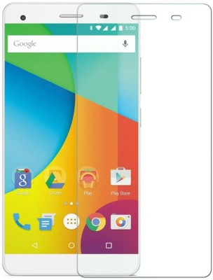 Elecsys Scratch Proof Tempered Glass for Lava Iris Pixel V2