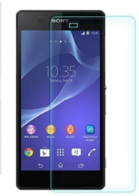 Easo India Sony Xperia Z1 Tempered Glass for Sony Xperia Z1