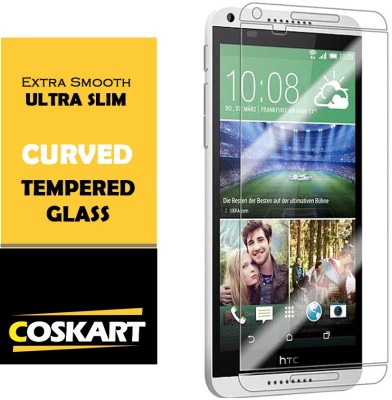Coskart CT529 Tempered Glass for HTC D 526