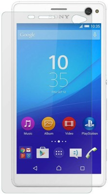 Novo Style Atempered95 Tempered Glass for Sony Xperia C4