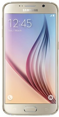 Therstore Tempered Glass Guard for Samsung Galaxy S6