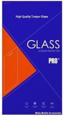 RainbowCrafts ASPIRTE300YE1154 Tempered Glass for InFocus M812i