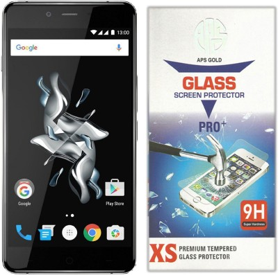 APS GOLD Tempered Glass Guard for OnePlus X