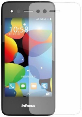 MOBI SMART Tempered Glass Guard for Infocus M 350