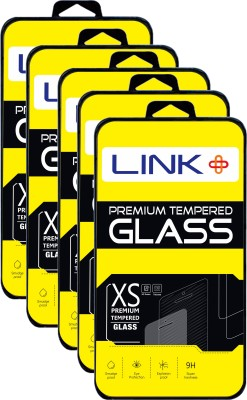 Link+ LPTPREDGLASSON7SAMP5 Tempered Glass for Samsung Galaxy On7