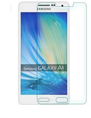 Paracops Galaxy A5 Tempered Glass for Samsung Galaxy A5