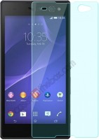 U-Verse Tempered Glass Guard for Sony Xperia M4 Aqua Dual