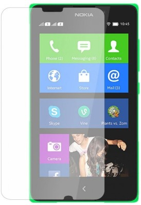 Buynow Tempered Glass Guard for Nokia Lumia 535