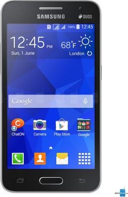RVR SM-G355 Tempered Glass for Samsung Galaxy Core 2