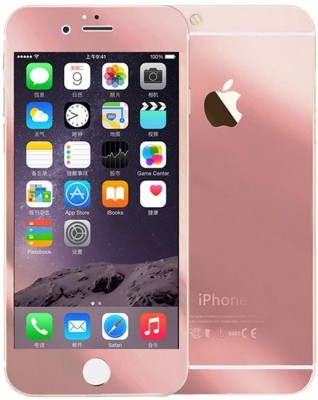 My Style Apple I phone 5S Tempered Glass for Apple I phone 5S