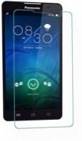Screenx Tempered Glass Guard for Panasonic P55 Novo
