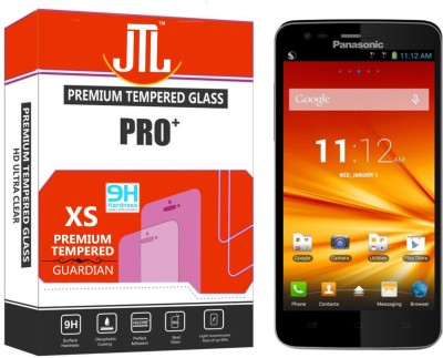 JTL 2.5D Curve Edge Kristal Clear PRO+ 62 Tempered Glass for Panasonic Eluga A