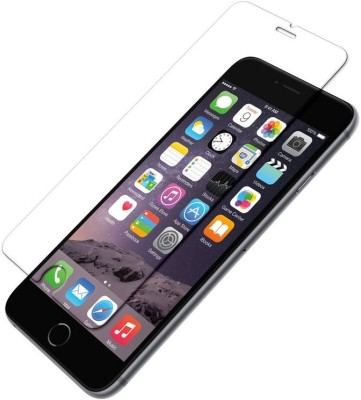 Vardhman Enterprises TEMP13 Tempered Glass for iPhone-6S