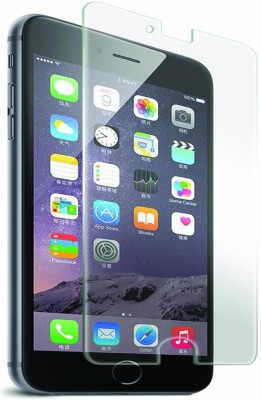 Shopper52 Tempered Glass Screen Scratch Protector Guard For Apple iphone6 - IPH6TG Tempered Glass for iPhone6