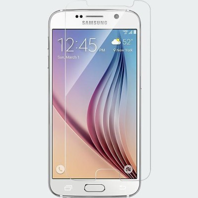 Vardhaman Communications V74 Tempered Glass for Samsung Galaxy Mega(9200)