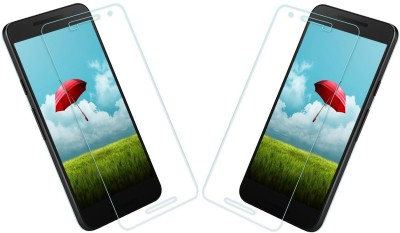PKStar Tempered Glass Guard for Sony Xperia M2 dual