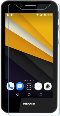 Mercator Merc-TG-InfocusM260-RG Tempered Glass for InFocus M260