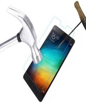 Peezer Tempered Glass Guard for Xiaomi Redmi Mi4