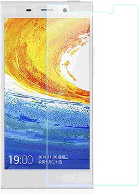 Digicube Tempered Glass Guard for Gionee Elife E7