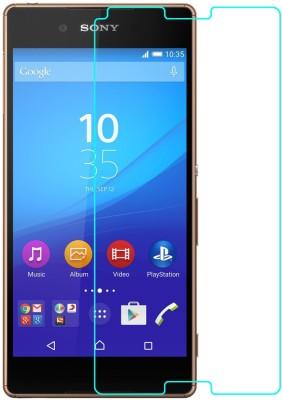PraIQ MK54 Tempered Glass for Sony Xperia Z3 Plus