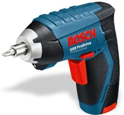 Bosch GSR ProDrive Professional Collated Screw Gun