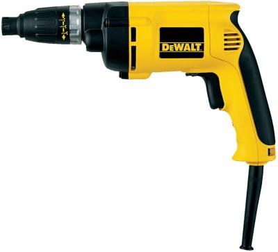 Dewalt DW263K Drywall Screw Gun(Corded)