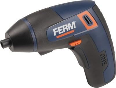 Ferm CDM1108S Li-Ion 3.6V-1.3Ah Drywall Screw Gun