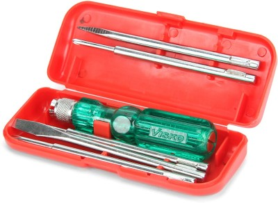 Visko 101 Screwdriver Set