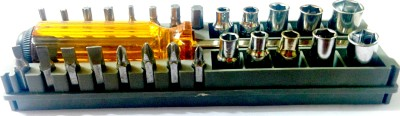 Precision Combination Screwdriver Set