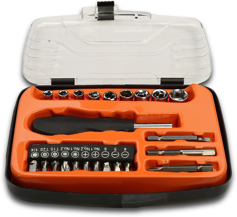 FASHIONOMA Standard Screwdriver Set(Pack of 25)